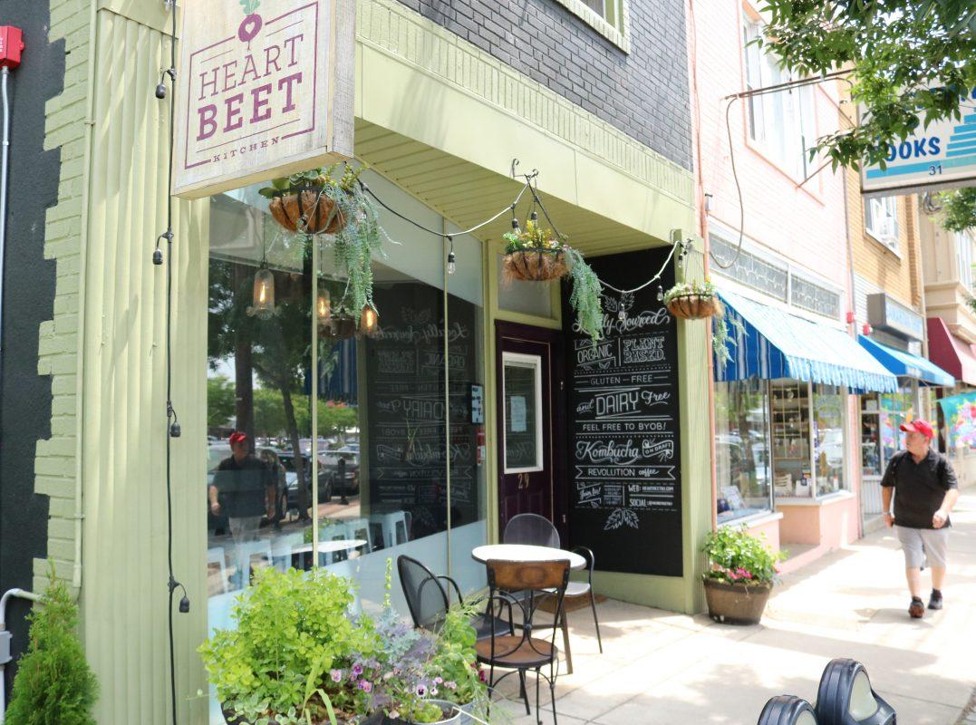 Heart Beet Kitchen - Haddon Township