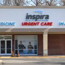 inspira urgent care
