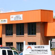 nobles automotive