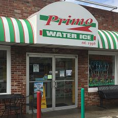 primo water ice